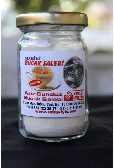 Aziz Gündüz Doğal Bucak Salebi 50 gr