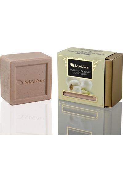Maia Sarımsak Sabunu 150 gr