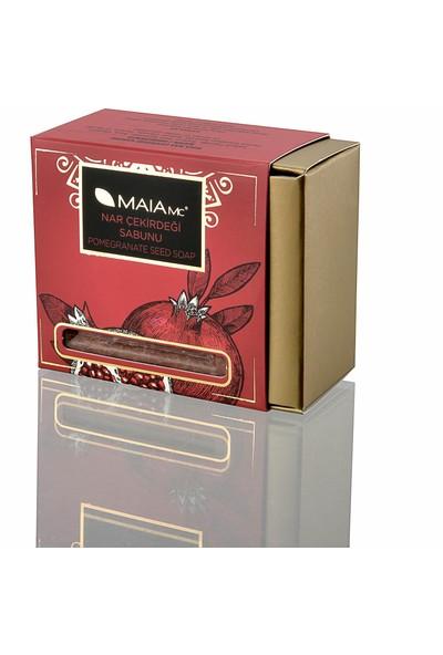Maia Nar Çekirdeği Sabunu 150 gr