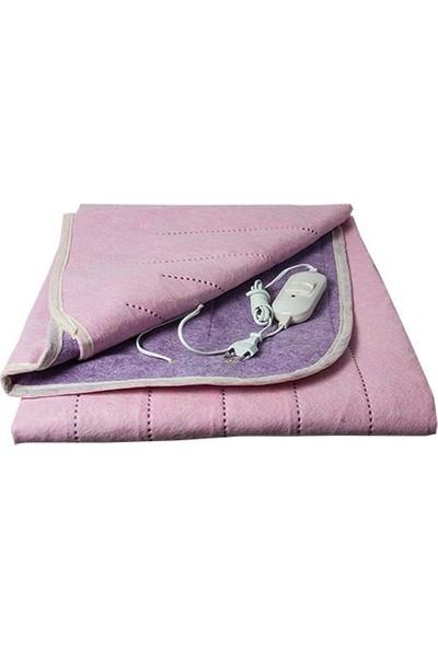 Şimşir Tekstil Elektrikli Battaniye