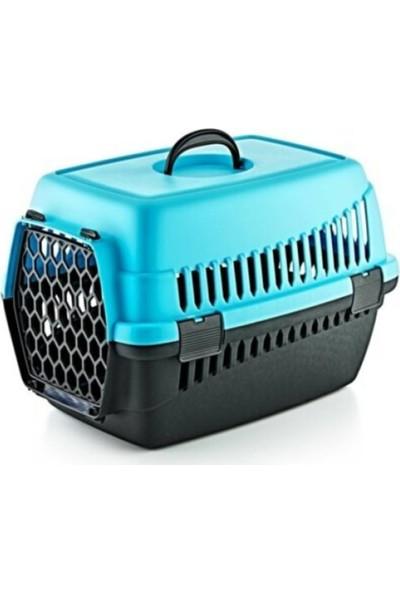 Şenyayla Evcil Hayvan Kedi Köpek Taşıma Sepeti