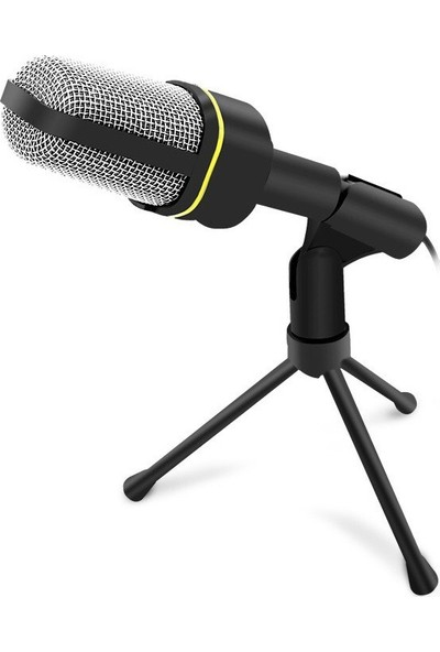 Dexim Magnum USB Mikrofon For Pc And Laptop