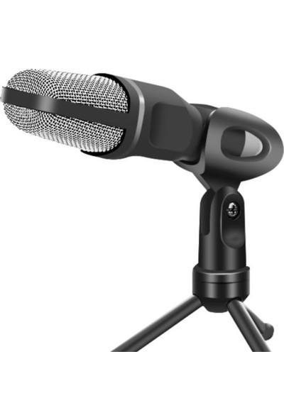 Dexim Qualıs USB Mikrofon for Pc And Laptop