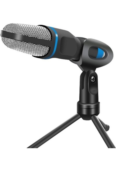 Dexim Yuco USB Mikrofon For Pc And Laptop