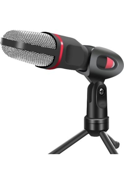 Dexim Bona USB Mikrofon For Pc And Laptop