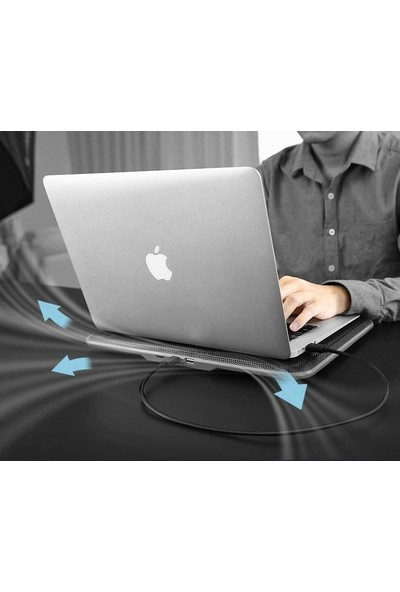 Ugreen USB To USB Data ve Şarj Kablosu - 3m