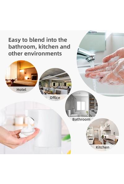 Lale - Sensörlü Otomatik Sıvı Sabunluk (Köpük Yapar)