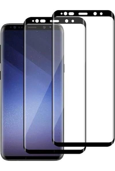 Huawei Mate 20 Lite 6d Nano Temperli Kırılmaz Cam Ekran Koruyucu