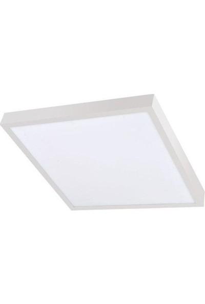 Braytron LED Panel Sıva Üstü 60X60 Beyaz Işık Backlıte BP24-56630