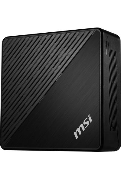 MSI Cubi 5 10M-061EU Intel Core i7 10510U 16GB 1TB SSD Windows 10 Pro Mini PC