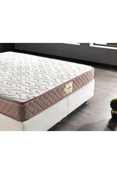 Mobyat Bonita Ultra Ergonomik Yaylı Yatak 90 x 200 cm