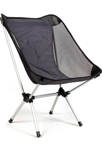 Pirana Ultralight Katlanır Kamp Sandalyesi