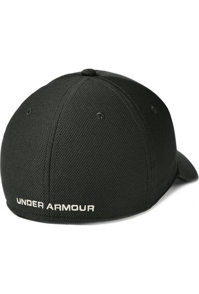 Under Armour 1305036 Hearthered Blitzing Şapka Erkek Giyim