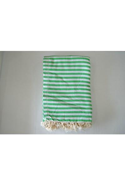 Kurular Tekstil Pamuk Pike Çift Kişilik