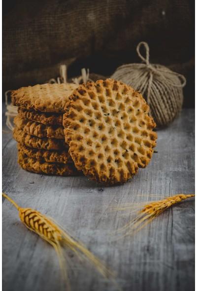 Alfi Tuzlu Maraş Çöreği 1 kg