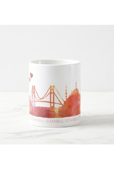 Arctimo Istanbul Skyline Kupa