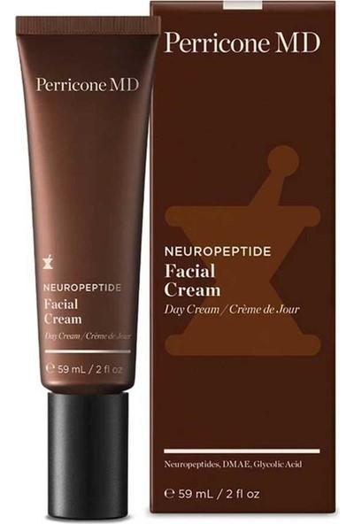 Perricone Md Neuropeptide Facial Cream - Cilt Bakım Kremi 59ML