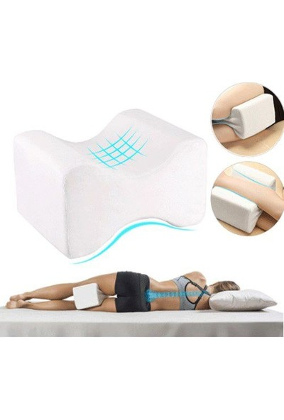 Yamika Bacak Arası Yastık