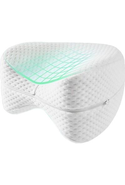 Yamika Kalpli Yastık Ergonomik Tasarım