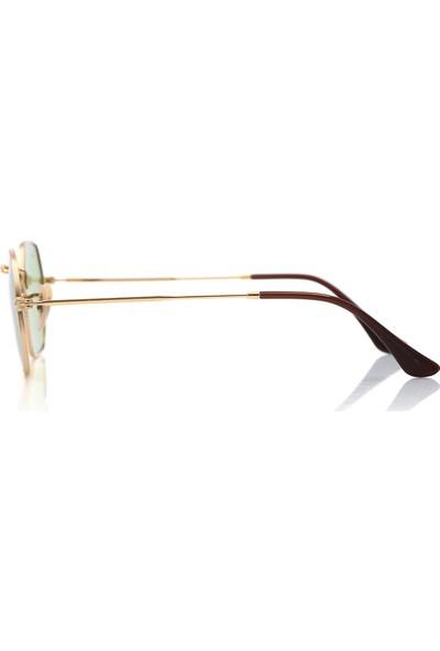 Infiniti Design Id 3556 C17 Unisex Güneş Gözlüğü