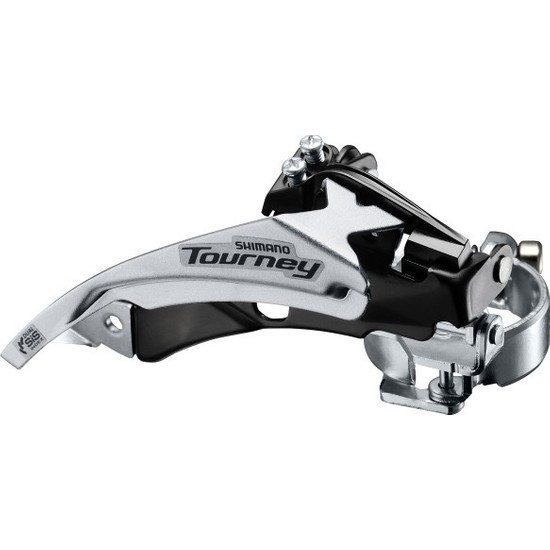 Shimano Tourney FD-TY510 48 T 34.9 Kelepçeli Bisiklet Ön Vites Aktarıcı