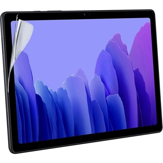 Gpack Samsung Galaxy Tab A7 10.4 2020 T 500 Nano Glass Ekran Koruyucu Şeffaf
