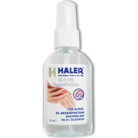Haler Dezenfektan 50 ml