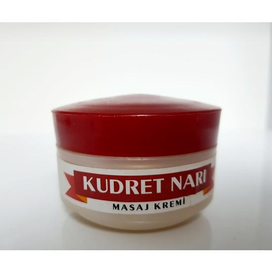 Derman Kudret Narı Masaj Kremi 50 ml