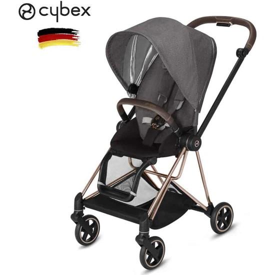 Cybex Mios Bebek Arabası