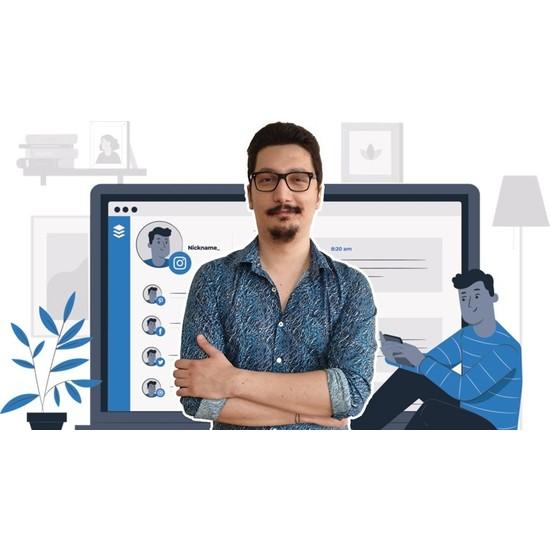 Udemy Asp.net Core 5.0 Katmanlı Mimari ile Blog Uygulaması   .net5
