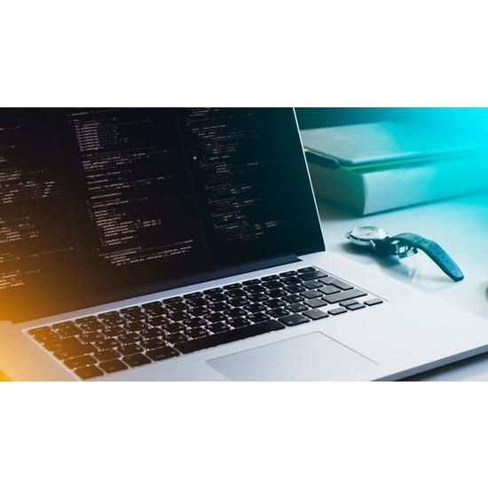 Udemy Sıfırdan Yazılım Mühendisi Olma Kursu