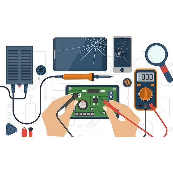 Udemy Temel Elektrik-Elektronik Kursu