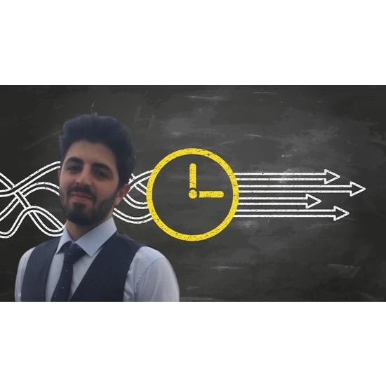 Udemy 1 Günde 10 Günlük Iş Bitirin: Herkes İçin Zaman Yönetimi