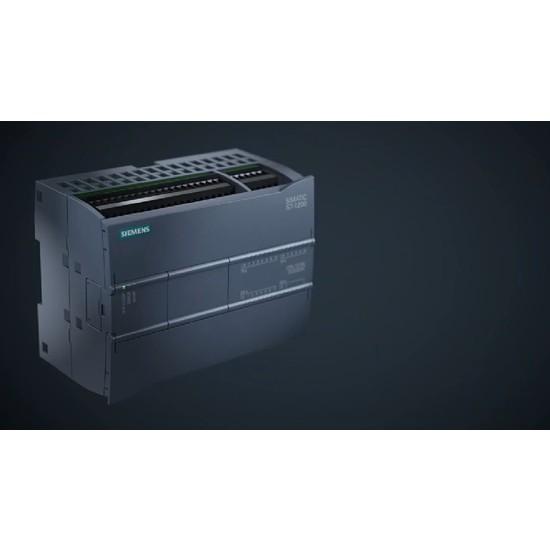 Udemy Tia Portal ile Siemens S7-1200 Plc Programlama (3)