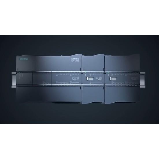 Udemy Tia Portal ile Siemens S7-1200 Plc Programlama