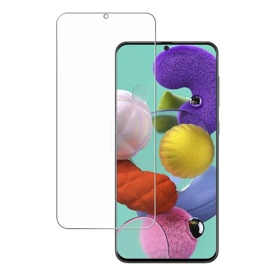 Tekno Grup Samsung Galaxy M31S Nano Glass Ekran Koruyucu Şeffaf
