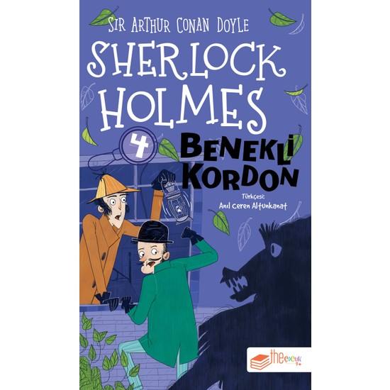 Sherlock Holmes - Benekli Kordon - Sir Arthur Conan Doyle