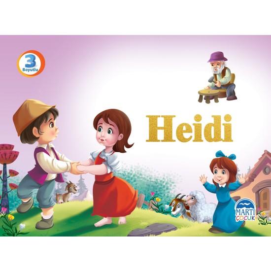 Heidi :3 Boyutlu