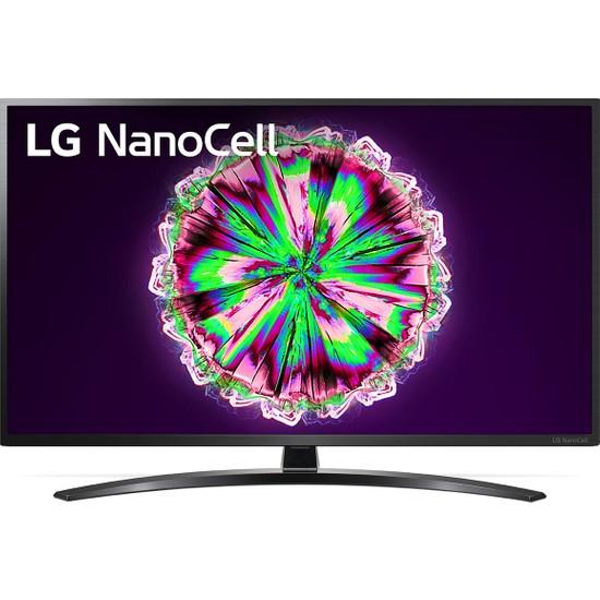 LG 55NANO796 55'' 139 Ekran Uydu Alıcılı 4K Ultra HD NanoCell Smart TV