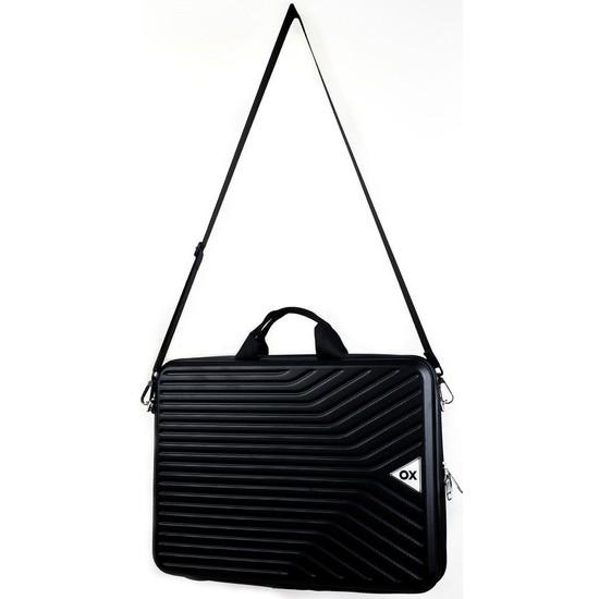 Ox 14 Inç Notebook - Laptop Çantası 35X27 cm