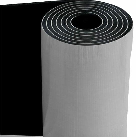 Desibel Akustik Araç Ses Yalıtım Alev Almaz Bantlı 120 x 100 cm 6 mm