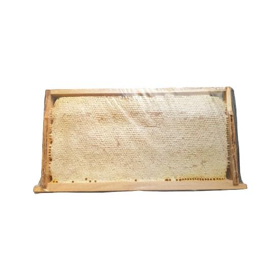 Canpetek Çıta Petek Bal 3,5 kg