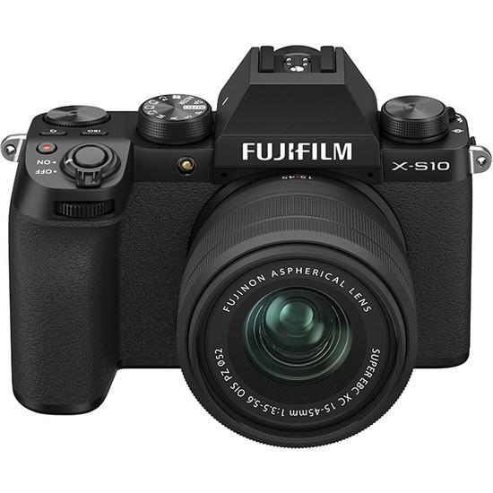 Fujifilm X-S10 + Xc 15-45MM Lens Kit