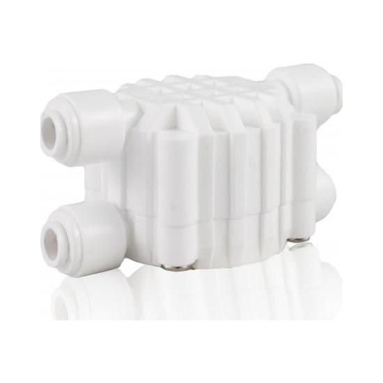 Pure Su Arıtma Cihazları Için 4 Yollu Vana