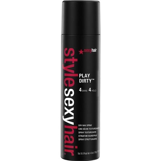 Sexy Hair Parlaklığı Kontrol Eden Saç Spreyi 150 ml