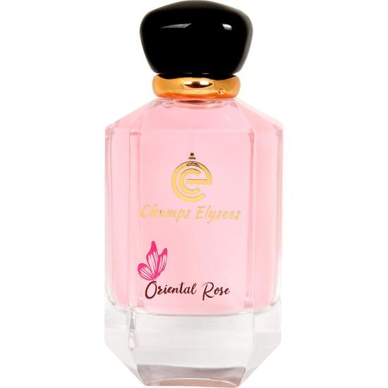 Champs Elysees Oriental Rose For Women 100 ml