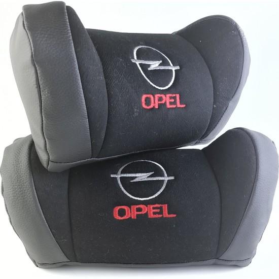Menz Opel 5D Boyun Yastığı 2 Adet