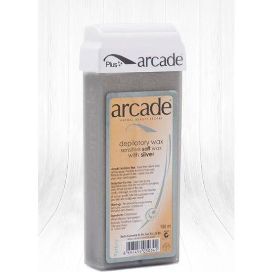 Arcade Kartuş Ağda Silver 100 ml