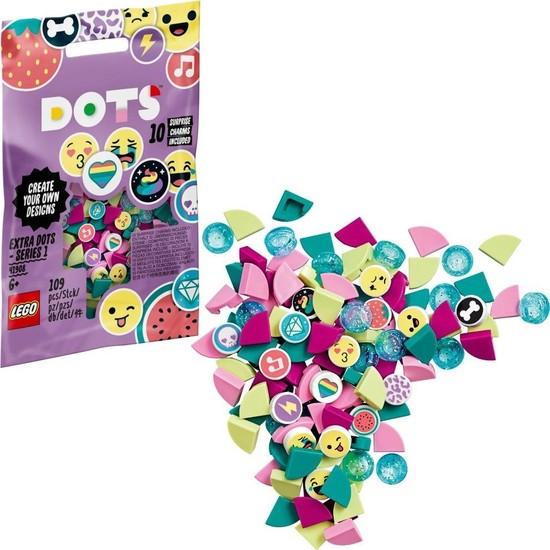 LEGO® DOTS EkstraParçalar41908- Kendin Yap Dekorasyon Seti