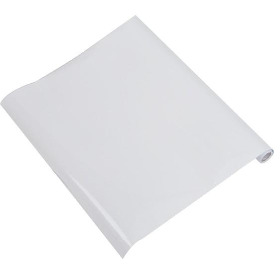 Evbuya Yapışkansız Tutunabilir Manyetik Akıllı Kağıt Yazı Tahtası Beyaz 100 x 200 cm